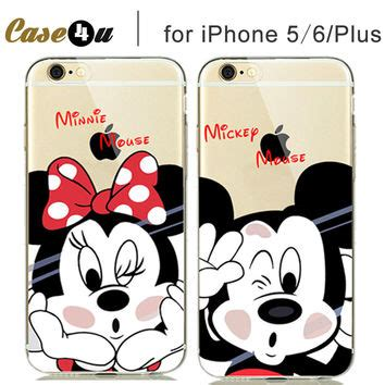Casecassingcasing For Iphone 6 6s Plus Soft Minnie best iphone 6 plus cases mickey mouse products on wanelo
