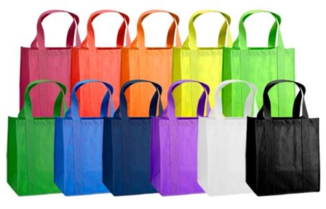 Promo Bag the best promotional product totes tornasolbroadcast