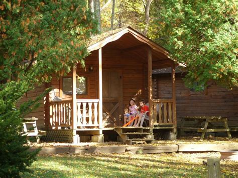 Ohio Cgrounds With Cabins by Cing Ohio Cgrounds And Rv Parks