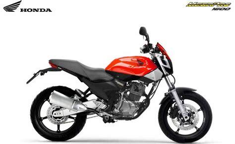 Motor Honda Megapro Bekas by Harga Motor Bekas Modification Honda Mega Pro