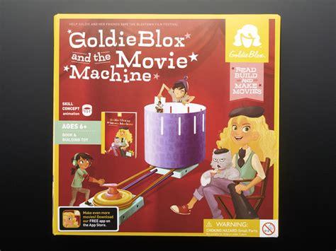 goldie blox and the best friend fail goldieblox a stepping book tm books goldie blox and the machine id 2408 29 95