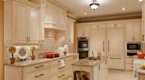 Custom Kitchen Cabinets by Custom Kitchen Cabinetsdesign And Ideas Silo