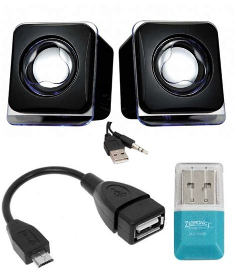 Speaker Loyfun 806 Multimedia finest card reader with multimedia usb speaker and otg cable buy finest card reader with