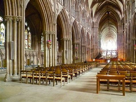 Home Interiors Leicester lichfield cathedral interior and fittings