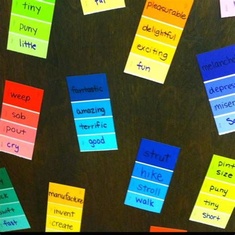 organize synonym 1000 images about synonym posters on pinterest