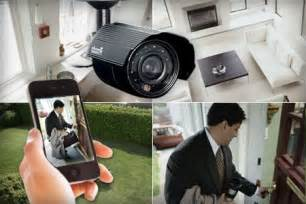indoor and outdoor home security reviews