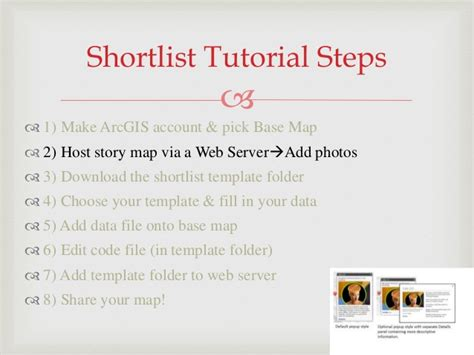 tutorial arcgis ppt how to create a arcgis story map final presentation