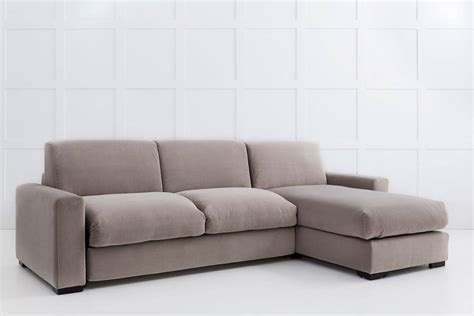chaise sofa bed with storage henry chaise corner sofa bed with storage by your