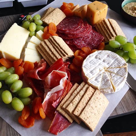 House Warming Gift Ideas by Easy Entertaining Charcuterie And Cheese Board Ahu Eats