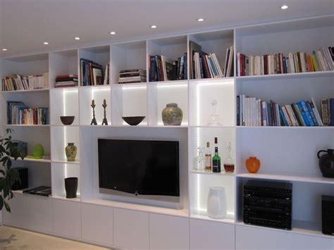 arredare pareti soggiorno pareti attrezzate soggiorno arredare casa arredamento