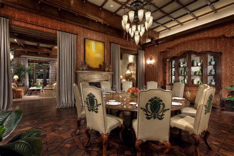 Dining Room En Español