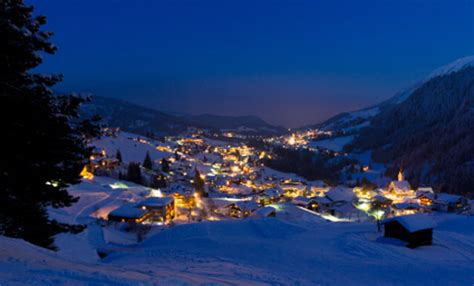 casa montagna capodanno capodanno in montagna 5 luoghi dove andare a cui non