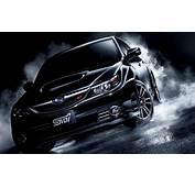 Subaru Impreza дым фары колеса автомобили машины