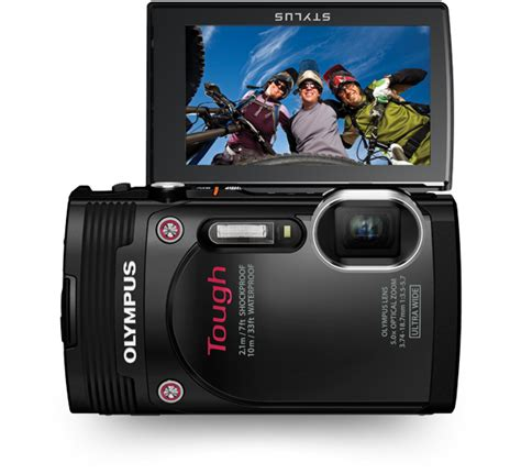 Kamera Olympus Tg 850 Olympus Tg 850 Tangguh Kamera Termurah