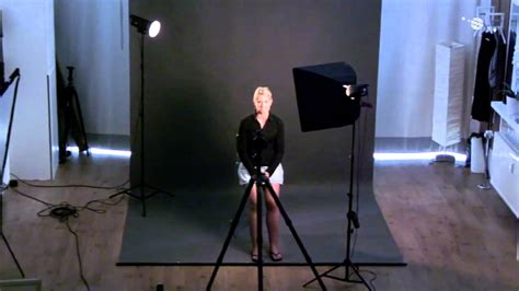 beleuchtung studio portr 228 tfotos im studio blende 8 folge 3