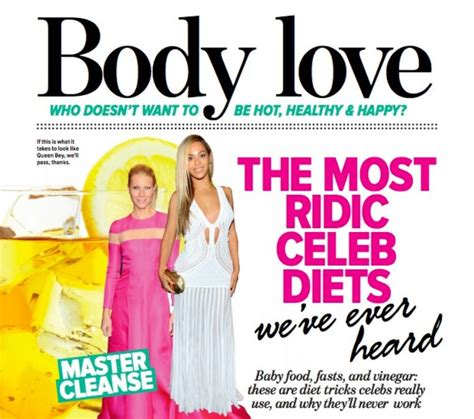 Cosmo Diet Detox by Cosmopolitan Magazine A Healthy View