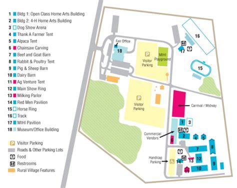 maryland fairgrounds map fairgrounds map washington county ag expo and fair