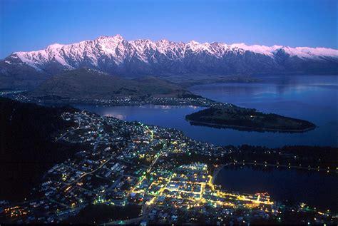Queenstown New Zealand | queenstown new zealand travel guide tourist destinations