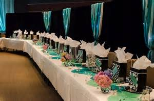 banquet centerpieces for tables mal licious