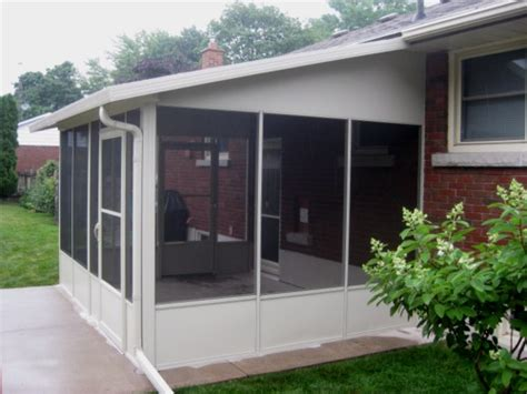 patio rooms kits insulated roofing systems top patio enclosure kits in canada