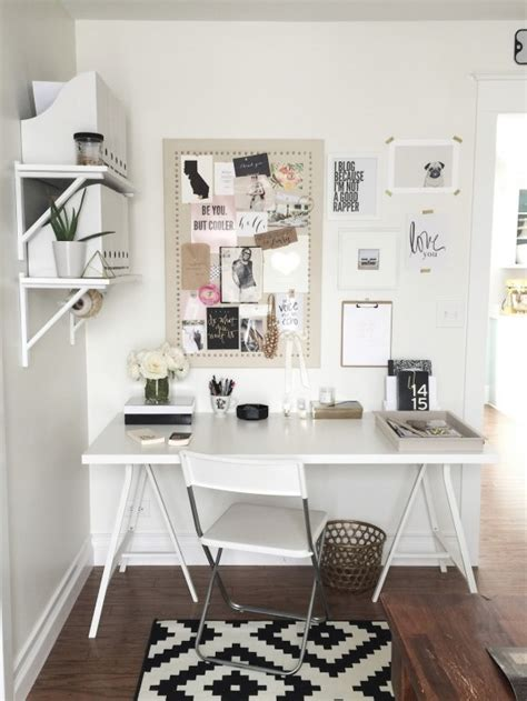 chic home office inspiration savvy sassy