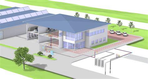 sustainable building solutions rehau s integrated sustainable building solutions