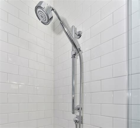 how to install a shower head in a bathtub how to install a new shower head arm image bathroom 2017