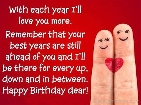 messages for fiance birthday wishes for boyfriend pictures images graphics