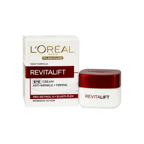 Loreal Revitalift Eye Anti Wrinkle Firming l oreal anti wrinkle firming eye revitalift eye 15ml 0 5oz ebay