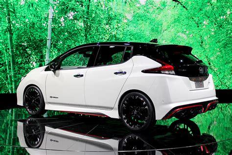 Nissan Modelle 2020 by Neue Nissan 2018 2019 Und 2020 Bilder Autobild De