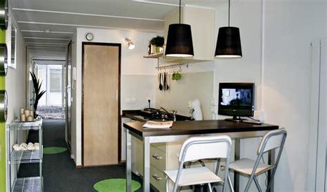 containerhaus in deutschland containerhaus nachhaltig wohnen ohne auf komfort