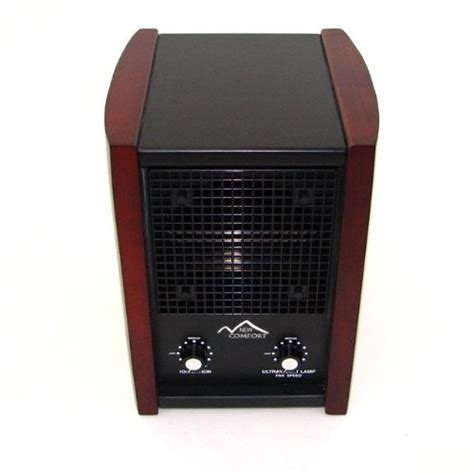 ionic comfort air purifier ionic air purifier new comfort air purifier cleaner w