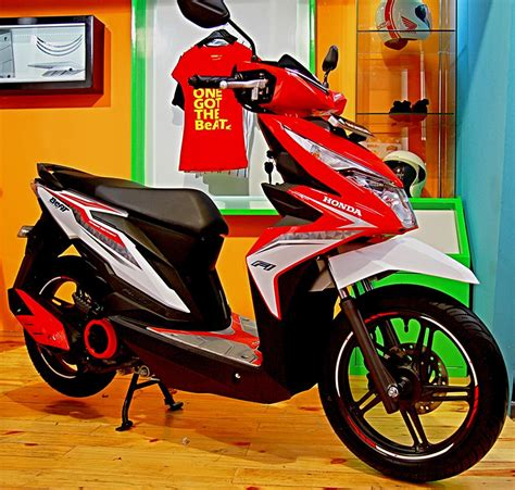 Honda Beat Esp Aksesoris top modifikasi motor beat esp terbaru modifikasi motor