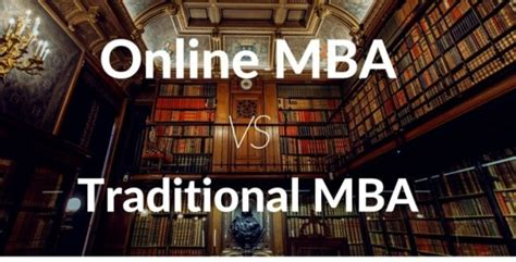 Mba Vs Bsn by Mba Vs Regular Mba Which One Is Favorable