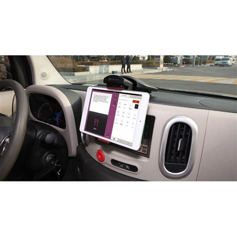 car mini mount exogear exomount tablet s dash car mount holder for