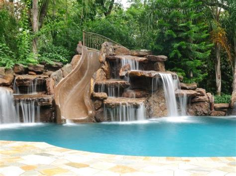 pool designs with waterfalls google image result for http www cozymansion com wp