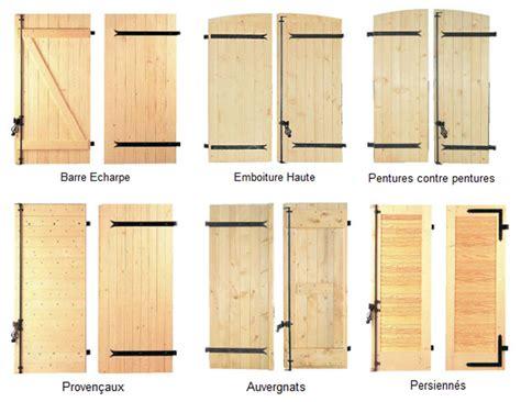 bois pour volet exterieur 2233 volets 224 battants en bois