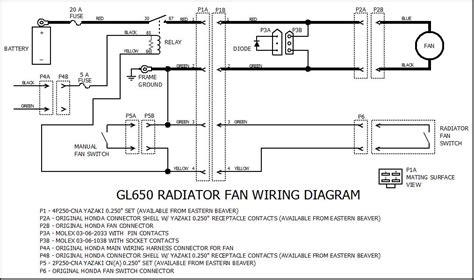 hayden electric fan controls wiring diagram hayden get