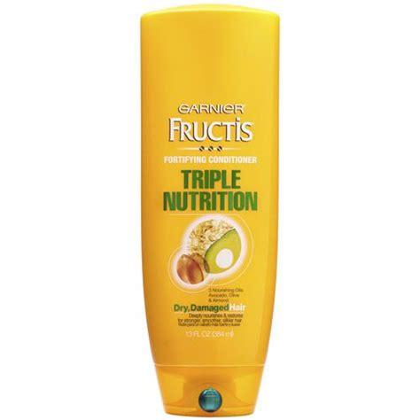 shoo garnier triple nutrition extra dry damaged hair garnier triple nutrition for dry damaged hair reviews