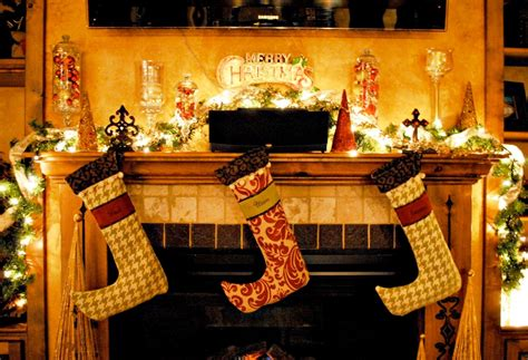 Indoor Christmas Decorating Ideas Home Gallery For Gt Christmas Indoor House Decorations
