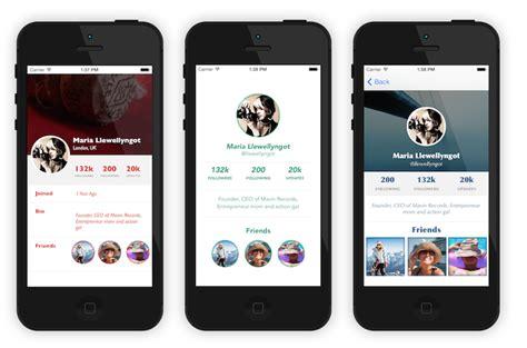 app design vault coupon rejuvenate pack iphone and ios app ui design templates