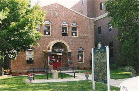 Pulaski County Missouri Court Records Pulaski County Courthouse Waynesville Mo Courthouses On Waymarking