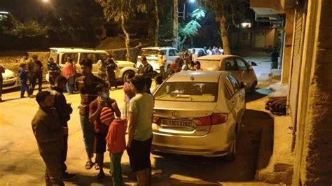 earthquake uttarakhand earthquake in uttarakhand tremors jolt delhi north india