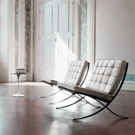 knoll furniture barcelona barcelona mies der rohe chair knoll international