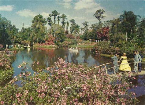 Gardens Florida by Cypress Gardens
