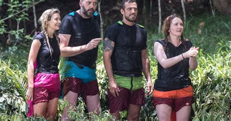 celebrity jungle 2017 results who won i m a celebrity get me out of here 2017 full