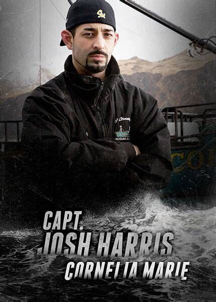 captain josh harris deadliest catch discovery 183 best images about deadliest catch on pinterest