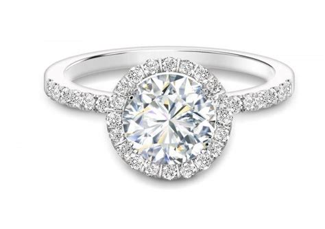Wedding Rings Beautiful by Beautiful Engagement Rings Worthy Of Quot The One Quot Weddingbells