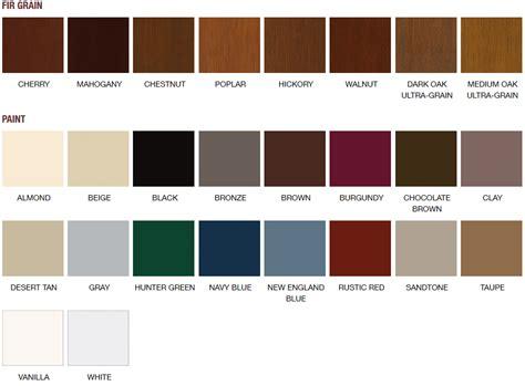 Clopay Garage Door Colors Home Design Ideas Clopay Garage Door Colors