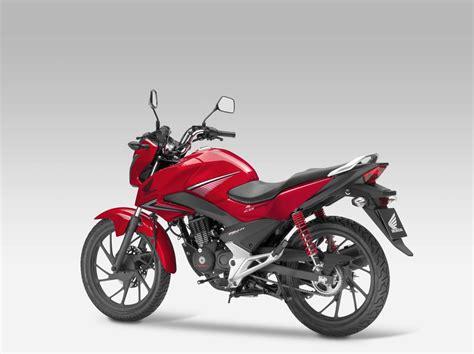 Unterhalt Motorrad by Honda Cb125f 2015 Motorrad Fotos Motorrad Bilder